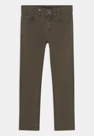 Skinny-Farkut - bronze