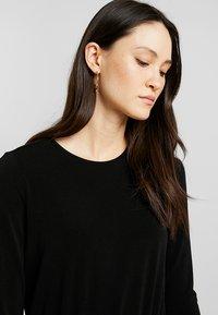 InWear - DRESS - Maxi dress - black - 3