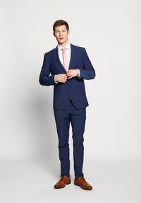 Esprit Collection - TROPICAL SUIT - Suit - blue - 1