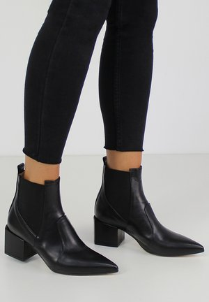 DARIANA - Bottines - black