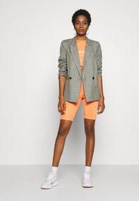 adidas Originals - CYCLING - Shorts - semi coral - 1