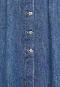 Violeta by Mango - LOLITA - A-line skirt - mellanblå - 5
