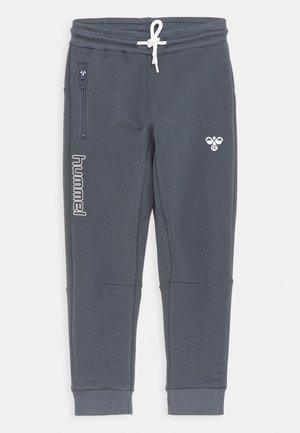 OCHO PANTS UNISEX - Tracksuit bottoms - ombre blue