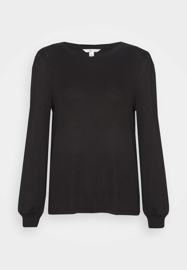 COZY CREW - Jumper - black