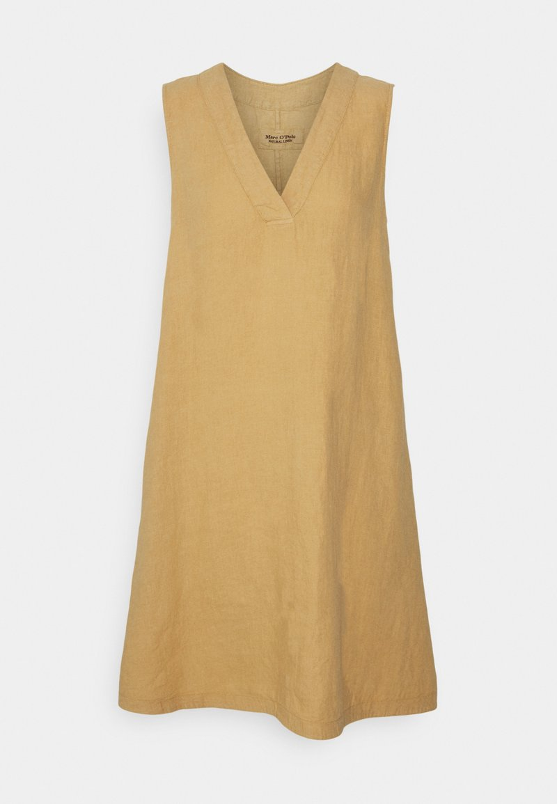Marc O'Polo - DRESS - Day dress - sweet corn