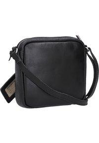 Cowboysbag - DURBAN - Across body bag - black - 1