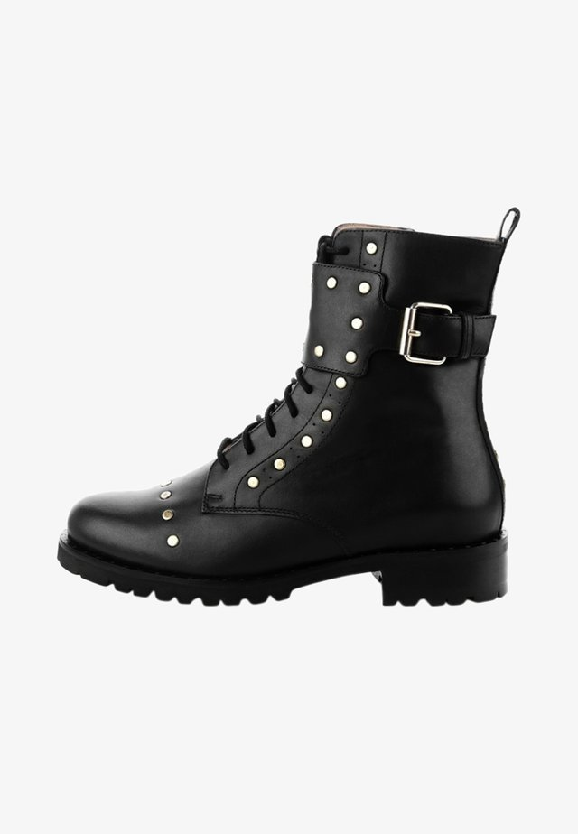 INVERIGO - Bottines - black