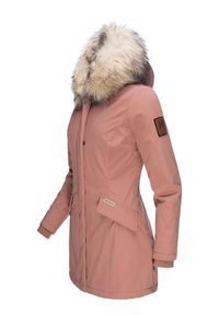 Navahoo - CRISTAL - Winter coat - terracotta - 3