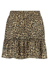 MS Mode - A-line skirt - sand - 6