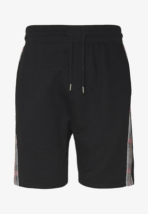 FERDINAND - Tracksuit bottoms - black