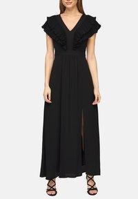s.Oliver BLACK LABEL - Occasion wear - true black - 3