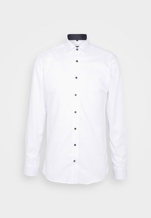 SLIM FIT CLASSIC - Formal shirt - weiß