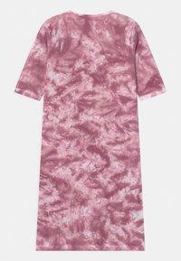 The New - ELSA - Jersey dress - heather rose - 1
