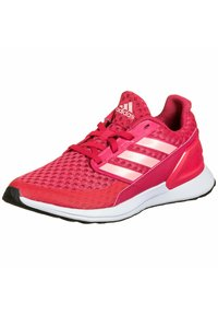 adidas Performance - Stabilty running shoes - power pink / glow pink / core black - 2