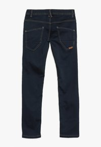 Name it - NKMROBIN DNMTHAYER PANT - Slim fit jeans - dark blue denim - 1