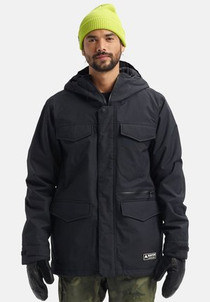 Snowboardjacke - black
