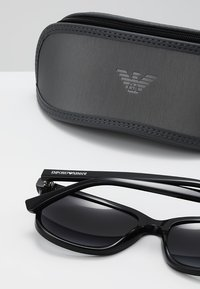 Emporio Armani - Sunglasses - black - 2