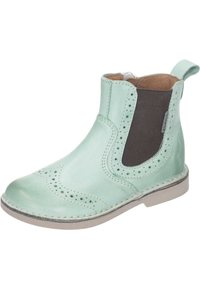 Ricosta - DALLAS - Classic ankle boots - jade - 1