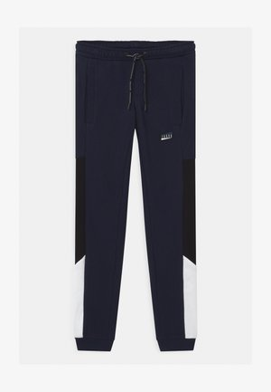 JJIWILL JJNOLAN - Pantaloni sportivi - navy blazer
