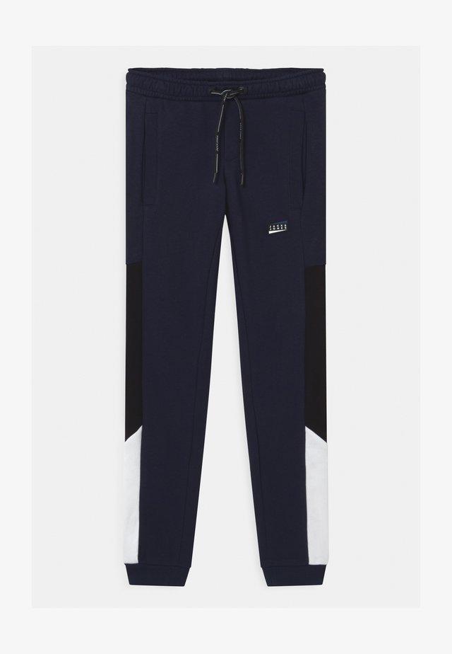 JJIWILL JJNOLAN - Verryttelyhousut - navy blazer