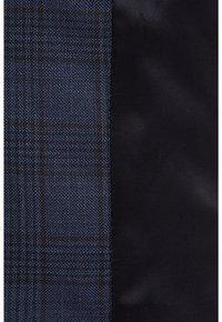Van Gils - Suit waistcoat - blue - 5