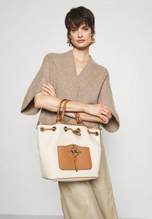 AMY - Håndtasker - natural
