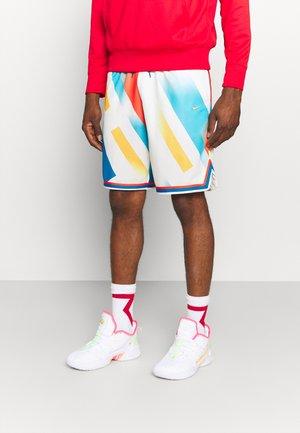Sports shorts - sail/gold