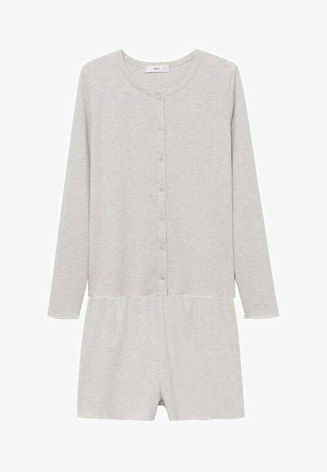 SET - Pyžamový spodní díl - lichtgrijs
