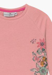 happy girls - Jersey dress - dusty rose - 2
