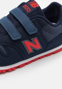 New Balance - IV500TPN - Zapatillas - navy - 5