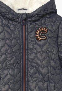 Chipie - Winter jacket - indigo - 3