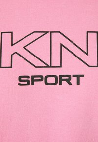 DKNY - LOGO - Sweatshirt - bubblegum - 2