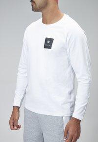 MOROTAI - NKMR  - Long sleeved top - White - 1