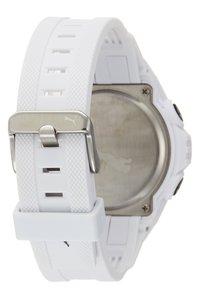Puma - BOLD - Digital watch - white - 1