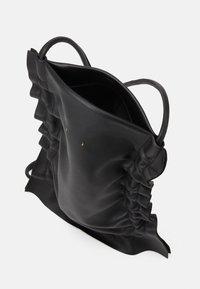 PB 0110 - Across body bag - black - 4