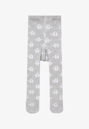 ELEPHANT UNISEX - Panty - grau