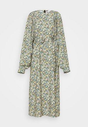 DELLA DRESS - Vapaa-ajan mekko - mischfarben
