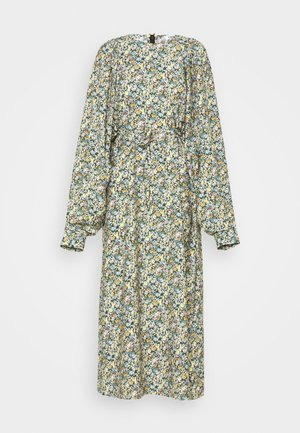 DELLA DRESS - Denní šaty - mischfarben