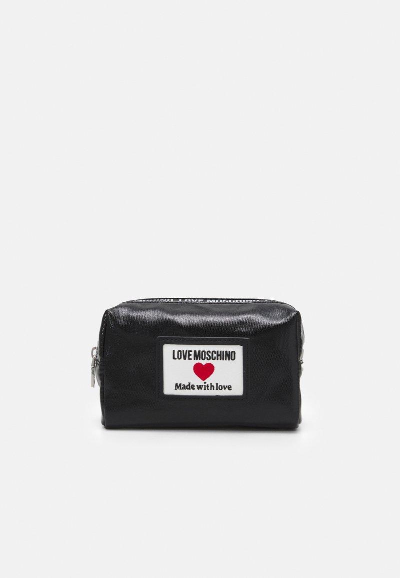 Love Moschino - Wash bag - fantasy color