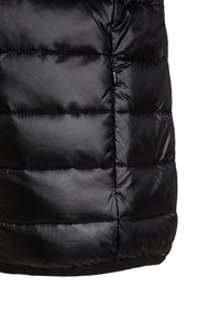 Guess - JACKET CORE STRETCH - Daunenjacke - jet black/frost - 4