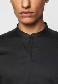 HUGO - ENRIQUE - Camicia - black - 5
