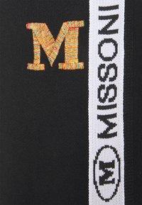 M Missoni - Tracksuit bottoms - black - 2