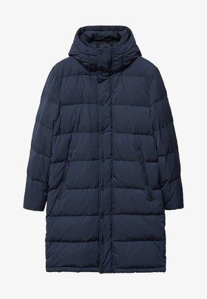 OSLO-S - Płaszcz zimowy - dunkles marineblau