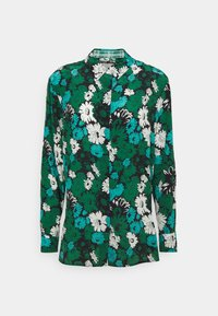 Paul Smith - SHIRT - Button-down blouse - black - 5