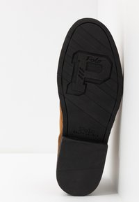 Polo Ralph Lauren - TALAN CHUKKA BOOTS CASUAL - Zapatos con cordones - desert tan - 4