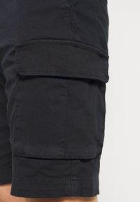Matinique - CARGO - Shorts - dark navy - 4
