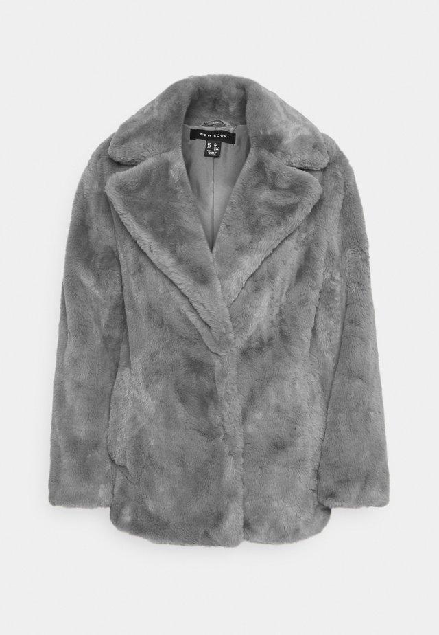 WINNIE - Winter jacket - dark grey