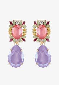 Anton Heunis - Pendientes - lilac/pink - 1