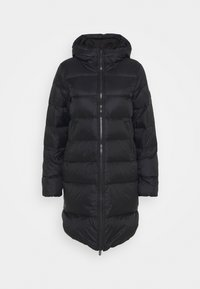 Under Armour - SPORTSTYLE GRAPHIC BENCH - Down coat - black - 0