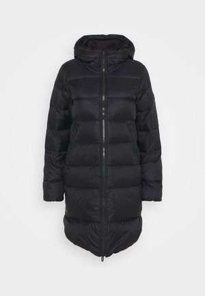 SPORTSTYLE GRAPHIC BENCH - Down coat - black
